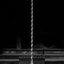 Rope And Box In Gyoran-ji