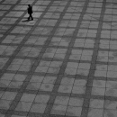 Alone In The Square