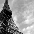Tokyo Tower @ Tokyo