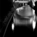 Hijiribashi Bridge In The Night @ Tokyo