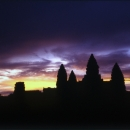 Angkor Wat @ Cambodia
