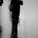 Man With An Umbrella @ Tokyo