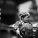 Boy On Daddy's Shoulder @ Tokyo