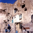 House Of Rock In Kandvan @ Iran