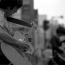 Guitarists In The Street @ Tokyo