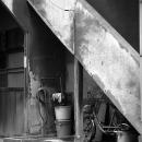 Old Apartment In Mukoujima
