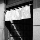 Entrance Of Public Bath @ Tokyo