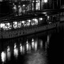 Yakatabune Boat @ Tokyo
