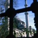 Süleymaniye Mosque @ Turkey