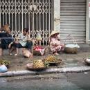 Resting Costers @ Vietnam