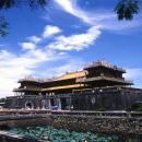 Palace Of Hue @ Vietnam