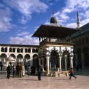 Great Mosque Of Damascus @ Syria