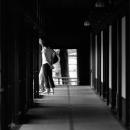 A Long Corridor @ Tokyo