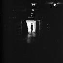 Figure In The Dark Passageway @ Tokyo