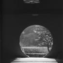 A Round Window In Meigetsu-in @ Kanagawa