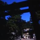 Yohmeimon Gate @ Tochigi