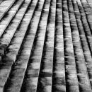 駒沢公園の階段