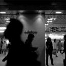 新宿駅西口 @ 東京