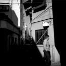 Man In The Spotlight @ Tokyo