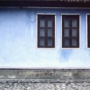 Blue House In Koprivshtitsa @ Bulgaria