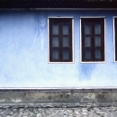 Blue House In Koprivshtitsa
