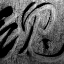 Soul In Chinese Character