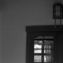 Glass Door Of A House @ Tokyo