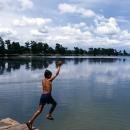 Jump Into Srah Srang