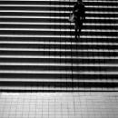Figure Descending The Steps @ Tokyo