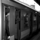 Conductor Of Sobu Line