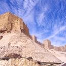 Kerak Castle @ Jordan