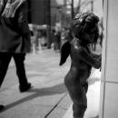 Peeking Angel @ Tokyo