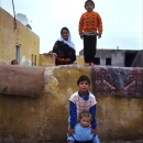 A Family In Harran @ Turkey