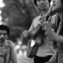 She Was Singing In The Street @ Tokyo