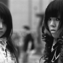 Youngsters In Lolita Fashion @ Tokyo