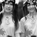 Twin In Lolita Fashion @ Tokyo