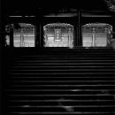 Stairway In Yushima Seido @ Tokyo