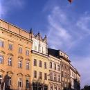 Balloon In Kraków