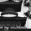 Big Pagoda In Naritasan Shinsho-Ji