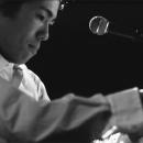 Mr.Narumi Playing The Piano @ Tokyo