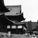 Precinct Of Myoshin-ji