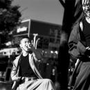 Dancing Men @ Tokyo