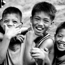 Boys Full Of Vigor @ Philippines