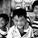 Children Laugh @ Vietnam