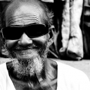 Smile With Sunglasses @ Bangladesh