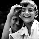 Cheerful Boys @ Bangladesh