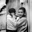Shy Boys In Casablanca @ Morocco