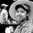 Hat On The Cap @ Myanmar