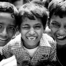 Various Faces Of Boys @ India