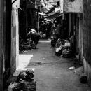 People In The Backstreet